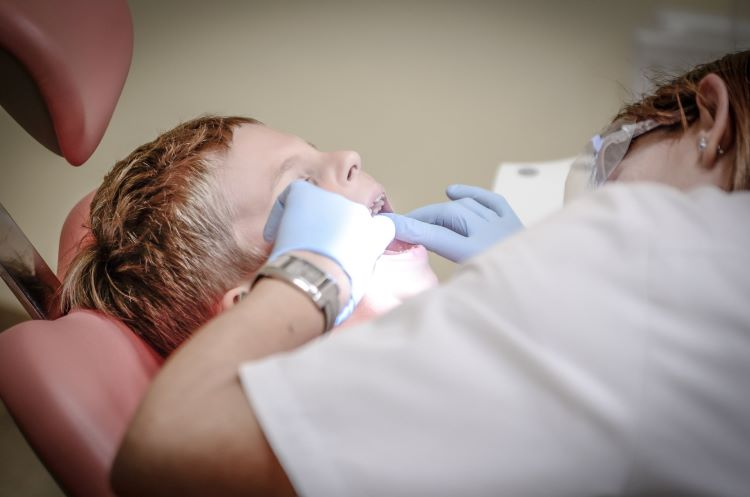 preventive care to avoid tooth decay