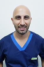 Dr Romy Mikhael