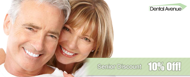 Parramatta dental avenue senior discount 20 percent off